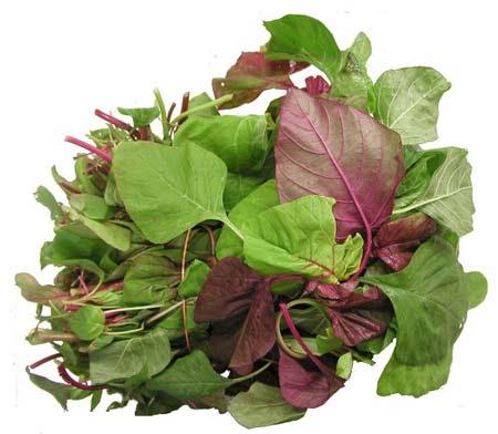 7 loại rau, củ giải nhiệt mùa hè - 3