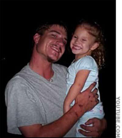 Bé gái 5 tuổi biến mất giữa đêm (Kỳ 2) - 1