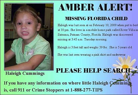 Bé gái 5 tuổi biến mất giữa đêm (Kỳ 2) - 2