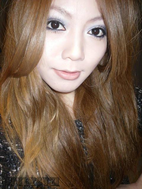 Cô gái gốc Hoa yêu làm đẹp và thời trang - 1
