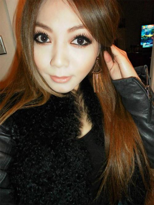 Cô gái gốc Hoa yêu làm đẹp và thời trang - 5