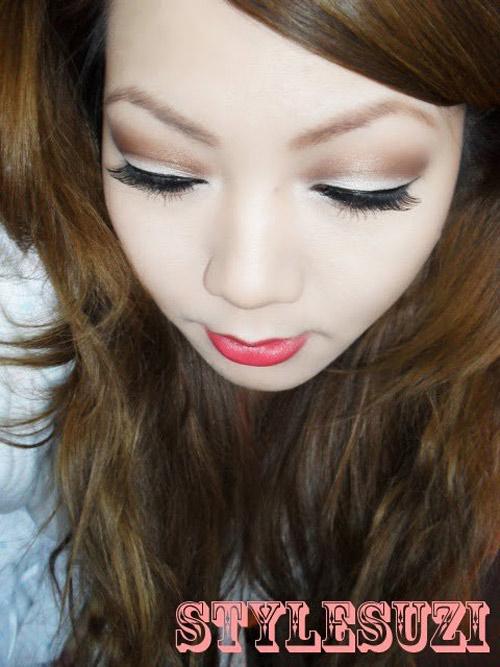 Cô gái gốc Hoa yêu làm đẹp và thời trang - 6