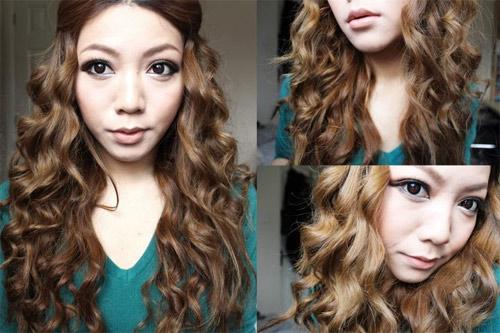 Cô gái gốc Hoa yêu làm đẹp và thời trang - 7