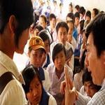 Giáo dục - du học - Đề thi hay về lối sống thực dụng
