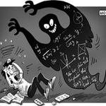 """Giáo dục - du học - Sĩ tử trầm cảm vì """"ngộ chữ"""""""