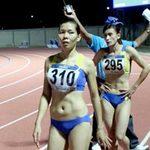 Olympic 2012 - Điền kinh Việt Nam quyết tìm thêm vé dự Olympic 2012