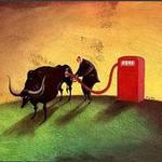 Tài chính - Bất động sản - Sáng 8/5: Cổ phiếu dầu khí tiếp tục nổi sóng