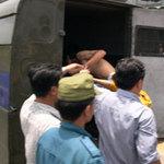 An ninh Xã hội - Băng cướp dùng roi điện, tuýp sắt sa lưới