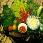 Ẩm thực - Cá lóc nướng trui thơm sực nức lôi cuốn