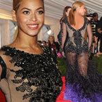 Ca nhạc - MTV - Beyonce quá gợi cảm nơi đông người