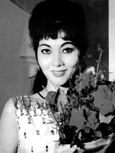 Biểu tượng sắc đẹp Sài Gòn trở lại màn ảnh - 1