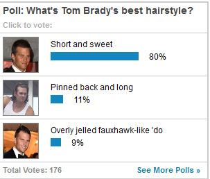 Mái tóc nào được chuộng nhất Hollywood? - 1