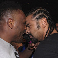 Haye thng i vi Chisora vo thng By
