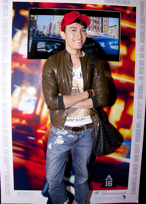 Chan Than San nhí nhảnh hậu scandal - 4