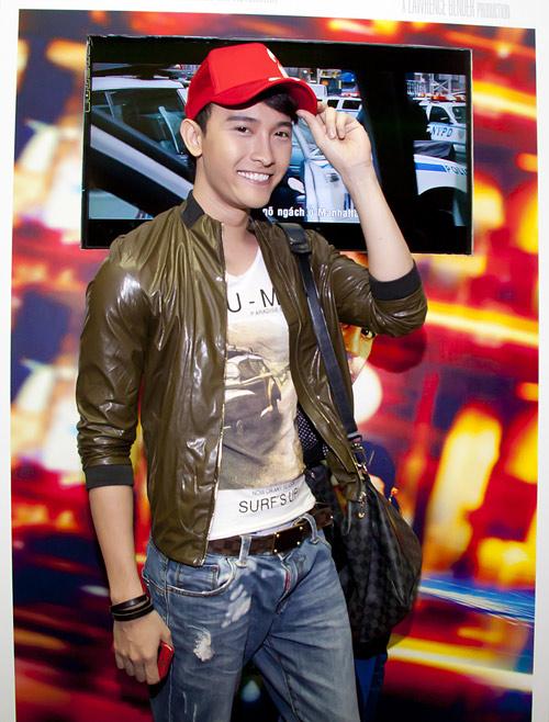 Chan Than San nhí nhảnh hậu scandal - 5