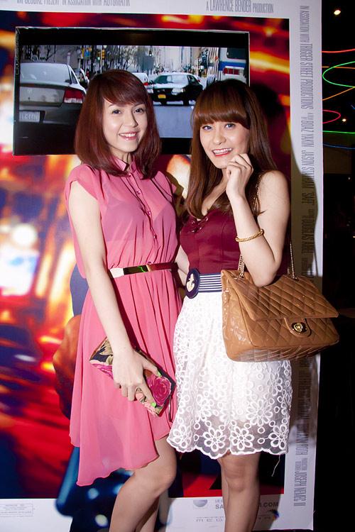 Chan Than San nhí nhảnh hậu scandal - 8