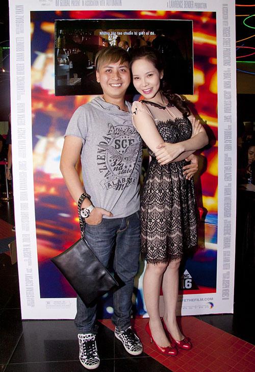 Chan Than San nhí nhảnh hậu scandal - 13