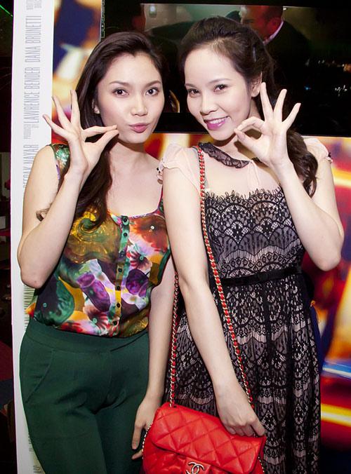 Chan Than San nhí nhảnh hậu scandal - 11
