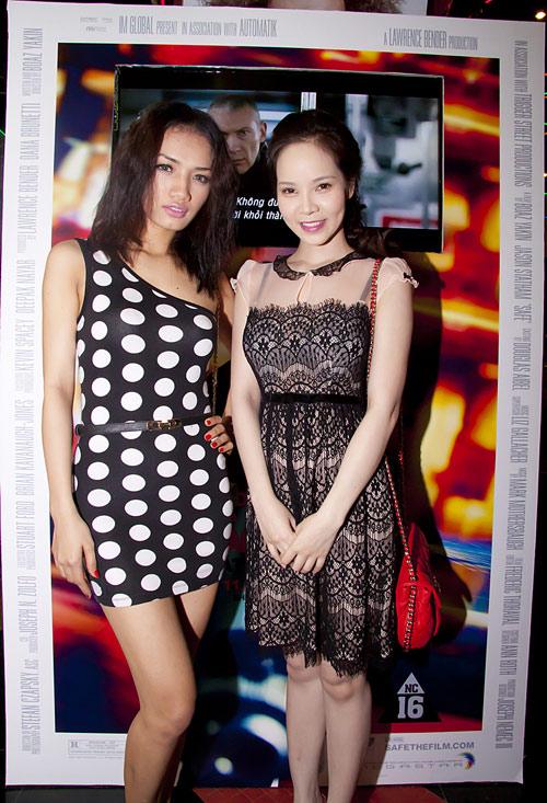 Chan Than San nhí nhảnh hậu scandal - 12
