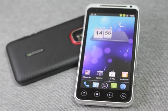 Smartphone khuyến mãi khủng nhất tháng 5 - 1