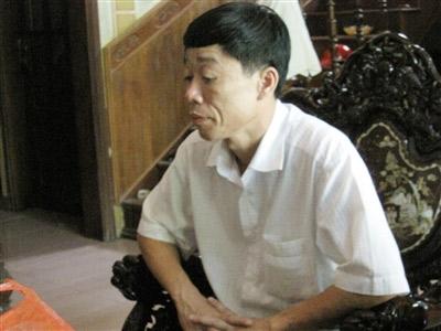Bắt 7 nghi can vụ phá rừng ở Hà Tĩnh - 2