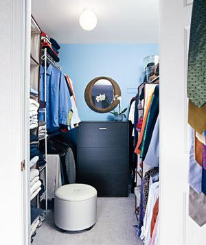 17 mẹo nhỏ cho tủ quần áo ngăn nắp - 10