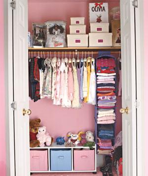 17 mẹo nhỏ cho tủ quần áo ngăn nắp - 15