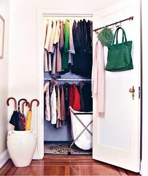 17 mẹo nhỏ cho tủ quần áo ngăn nắp - 19