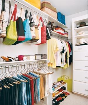 17 mẹo nhỏ cho tủ quần áo ngăn nắp - 21