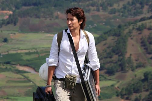 Những lãng tử của điện ảnh Việt - 11