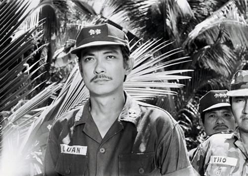 Những lãng tử của điện ảnh Việt - 1