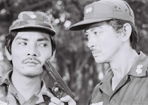 Những lãng tử của điện ảnh Việt - 5
