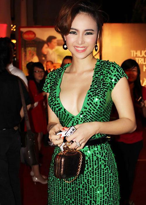 Những cặp sao Việt như chị em sinh đôi - 9