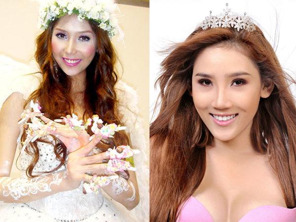Những cặp sao Việt như chị em sinh đôi - 17