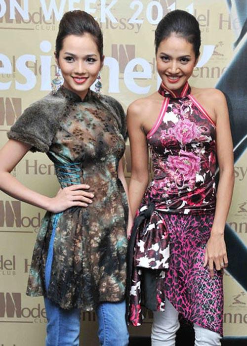 Những cặp sao Việt như chị em sinh đôi - 22