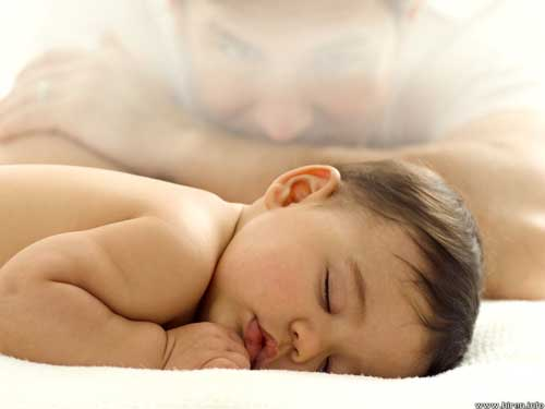 Trị vết muỗi đốt ở trẻ em - 1