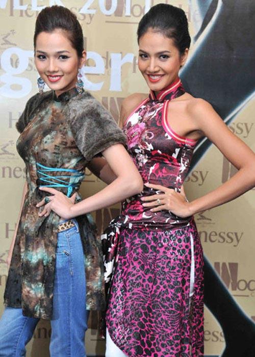 Những cặp sao Việt như chị em sinh đôi - 23