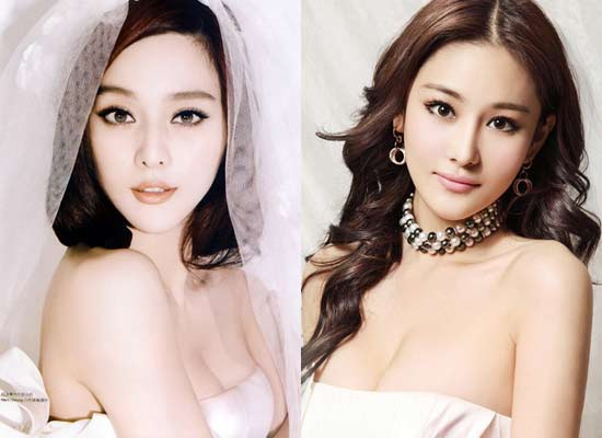 Những cặp sao Việt như chị em sinh đôi - 3