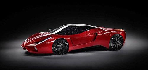 Video: Biến xe đạp thành Ferrari tuyệt trần - 1