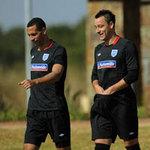 Bóng đá - Terry nhiều khả năng không được dự Euro