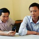 Tin tức trong ngày - VOV lên tiếng vụ 2 nhà báo bị hành hung