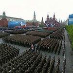Tin tức trong ngày - Nga duyệt binh rầm rộ mừng chiến thắng phát xít