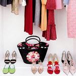 Thời trang - 17 mẹo nhỏ cho tủ quần áo ngăn nắp