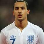Bóng đá - Walcott có thể dự EURO 2012
