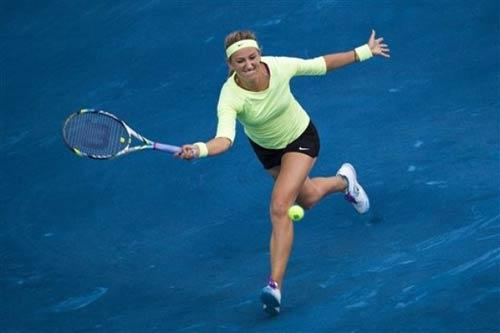 Nadal bẻ luật bất thành - 1
