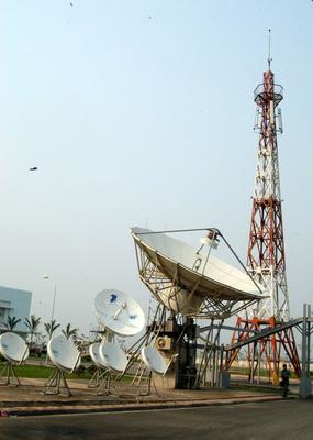 Việt Nam sẵn sàng phóng vệ tinh thứ 2 - 2
