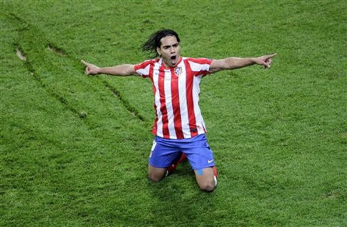 "Europa League: Đêm của ""chú hổ"" Falcao, Các giải bóng đá khác, Bóng đá, europa league, chung ket europa league, falcao, atletico madrid, athletic bilbao, champions league, simeone, bong da, bong da 24h, ket qua bong da, bao bong da"