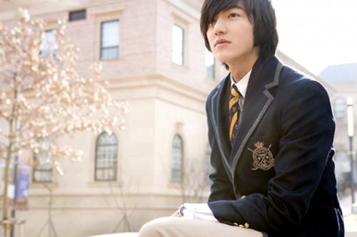 Ngắm nhan sắc sao Hàn thời sinh viên - 10