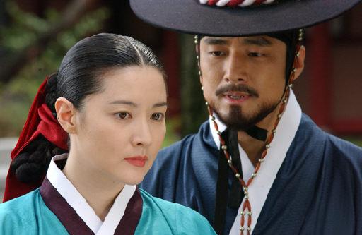 Nóng hổi phần 2 Nàng Dae Jang Geum - 7