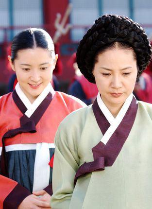Nóng hổi phần 2 Nàng Dae Jang Geum - 5